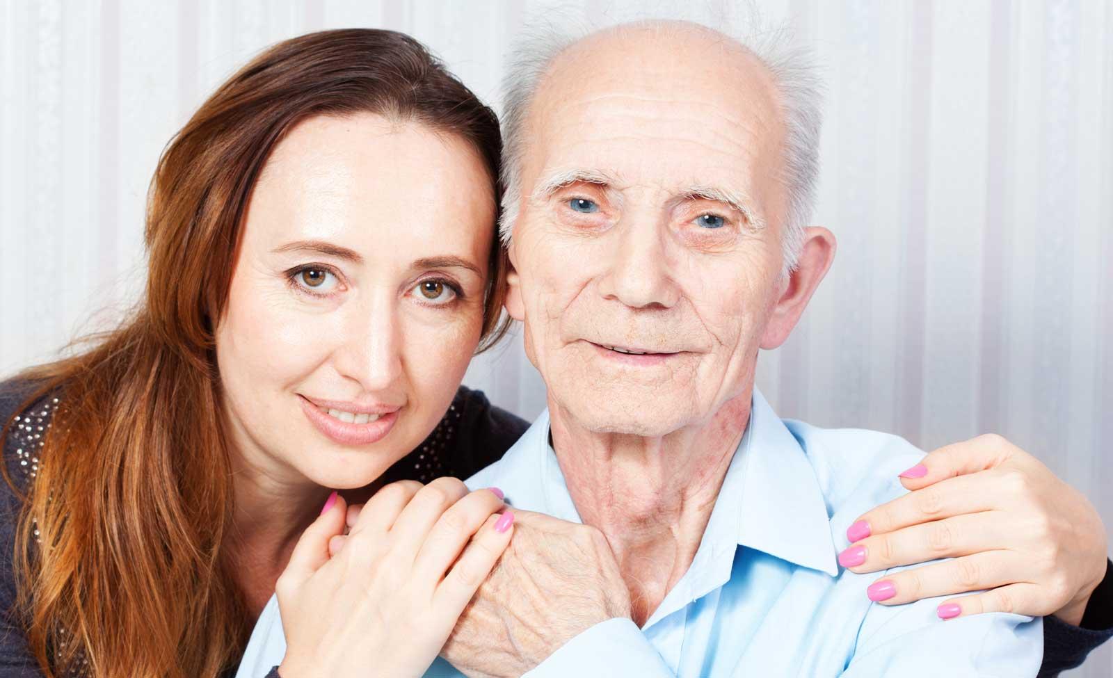 Γαστροστομια σε ηλικιωμένο
